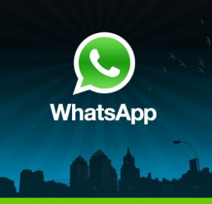 whatsapp voice call feature