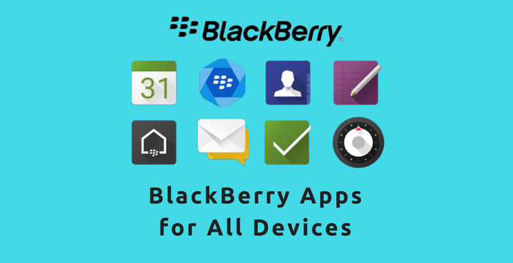 where and how to download blackberry apps for blackberry phones