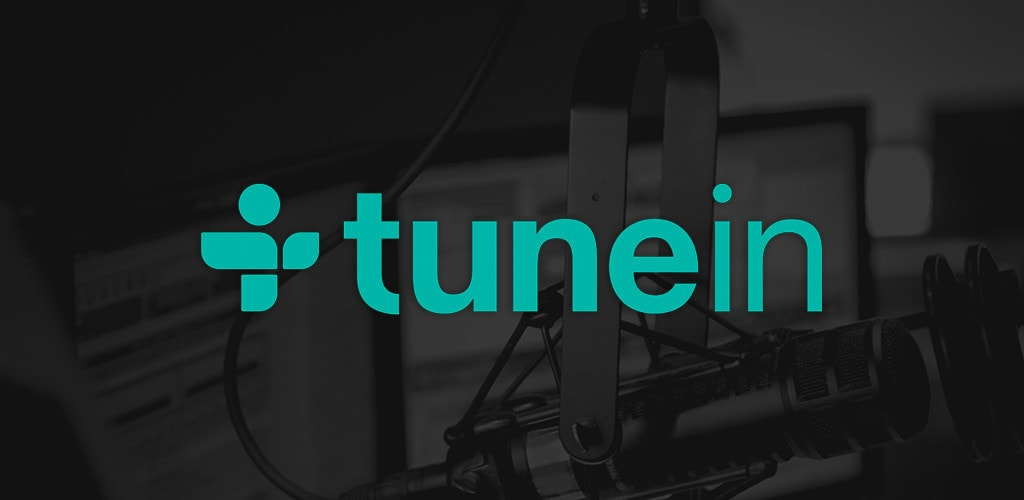 tunein radio allows you listen to online radio stations on your iPhone, android and blackberry phone