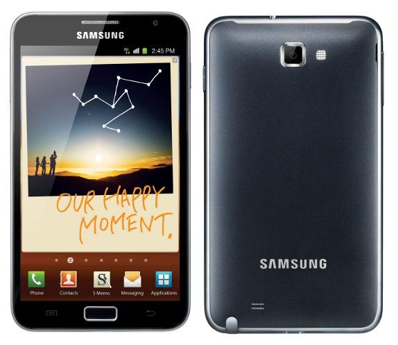 fix samsung galaxy note sms limit