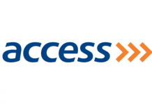 buy credit using access bank account without internet or atm