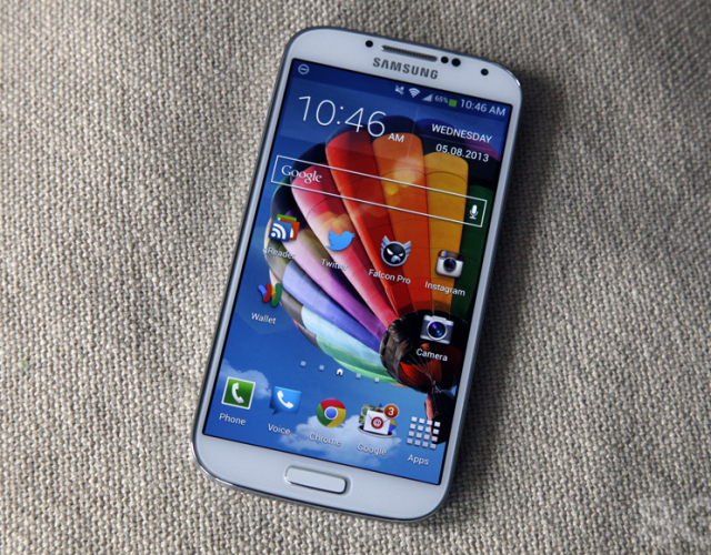 samsung galaxy s4 china cloned