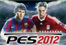 download pes 2012 apk for android