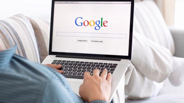 Google search trend 2014