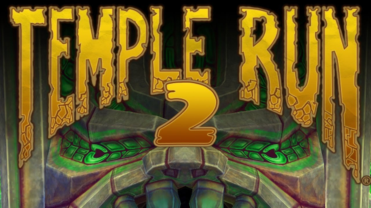 Download Temple run 2 app update