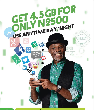 glo data plan subscription codes