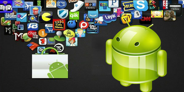 best 7 apps for new android phones
