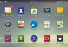 blackberry 10.3.2.2836 update