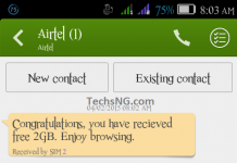 get free 2gb data on airtel