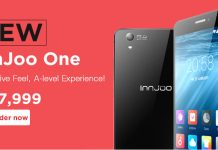 innjoo one features and price