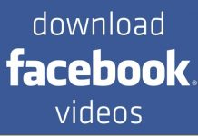 Easily download facebook videos using computer and mobile