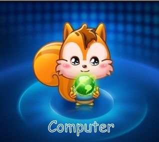 Download UC Browser Desktop version for PC