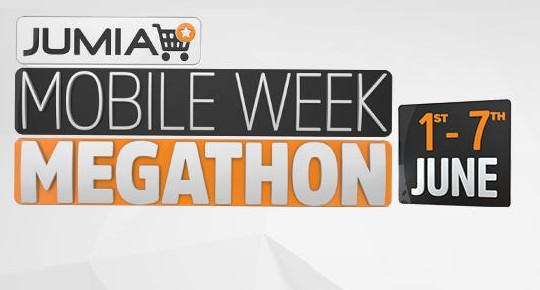 free mtn 3GB data on jumia mobile week phones