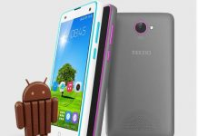Tecno Y5 specifications and price