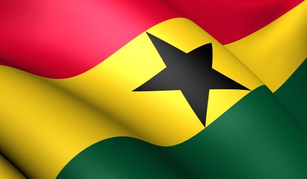Mobile GSM networks in Ghana