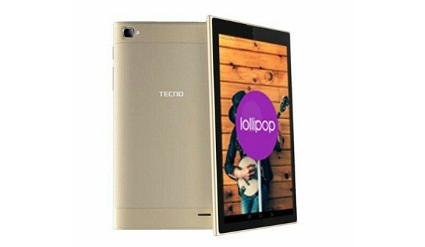 Tecno 7C DroiPad Specifications and Price