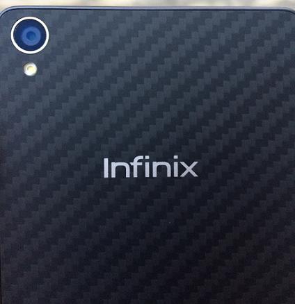 infinix zero x509 camera view