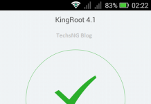 rooted innjoo note pro phone