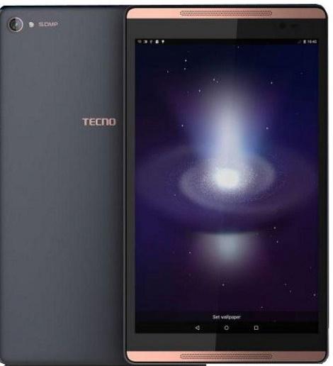 Tecno 8h specs and price in Nigeria