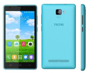 Tecno Y6 specifications and price