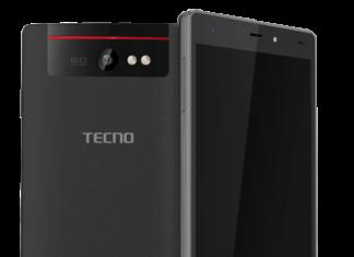 tecno camon c5 android phone specs