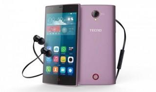Tecno Boom j5 specifications