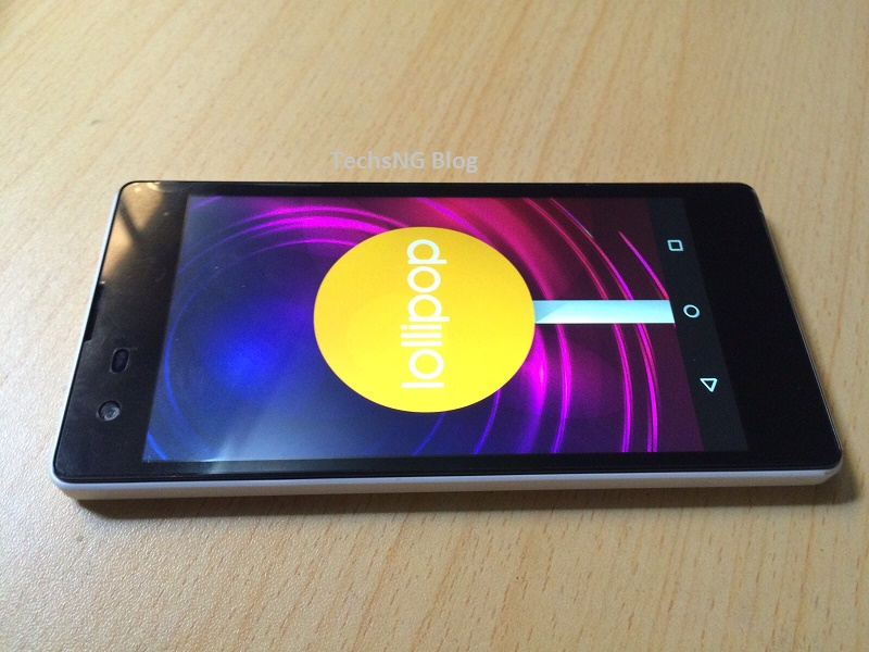 infinix hot 2, hottest one running lollipop OS