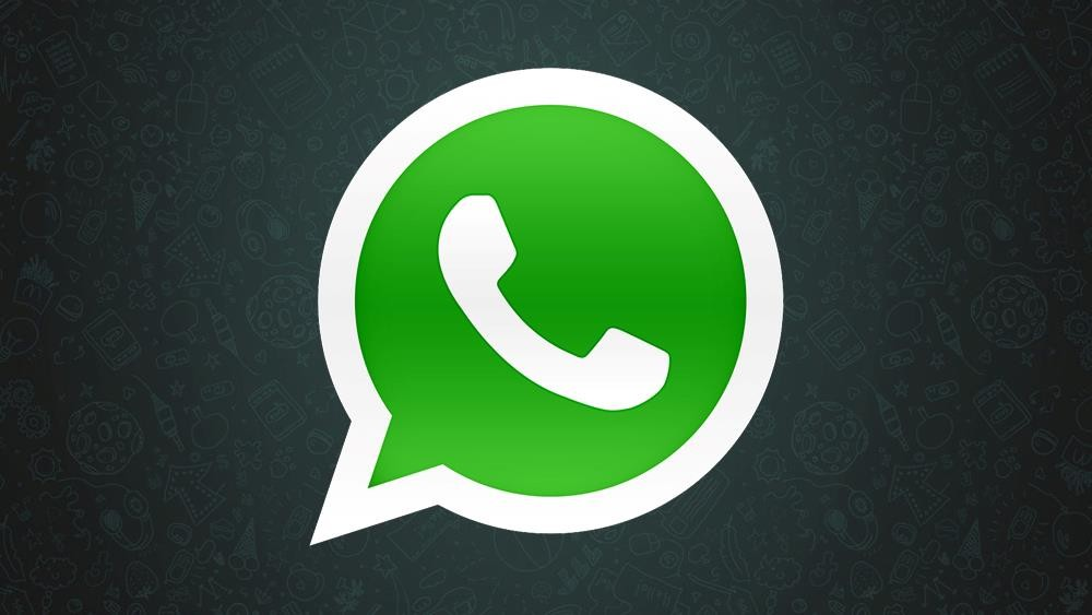 Whatsapp update for iOS brings whatsapp web feature