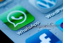 turn on whatsapp two step authentication feature