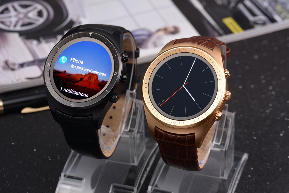 K8 Smartwatch with phone