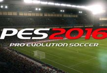 download PES 2016 Game on android