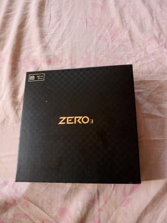 Infinix Zero 3 x552 pack