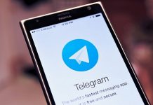telegram now used by over 100 million users monthly