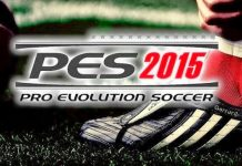download PES 2015 ios and data file for android phones