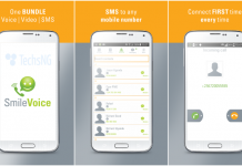 smile 4g lte voice call service