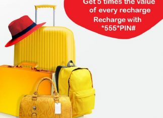 get 4GB for N1500 on Airtel Network
