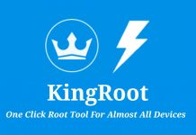 Successfully fix kingroot app not installed error on android
