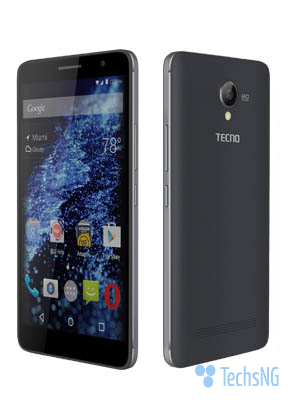 tecno w4 full phone specifications, price and availability