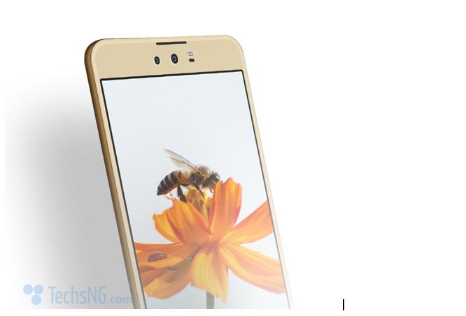 Tecno Camon C9 smartphone