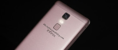infinix note 3 leaked image