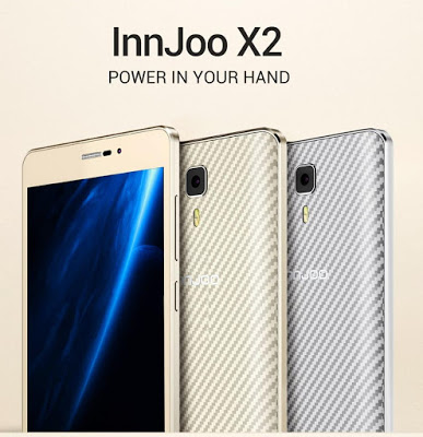 Innjoo X2 full specifications, price and availability