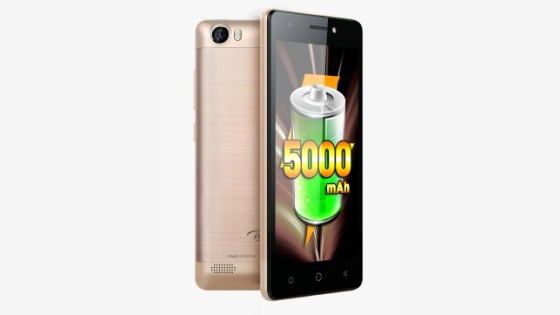 iTel 1516 Plus specifications and price