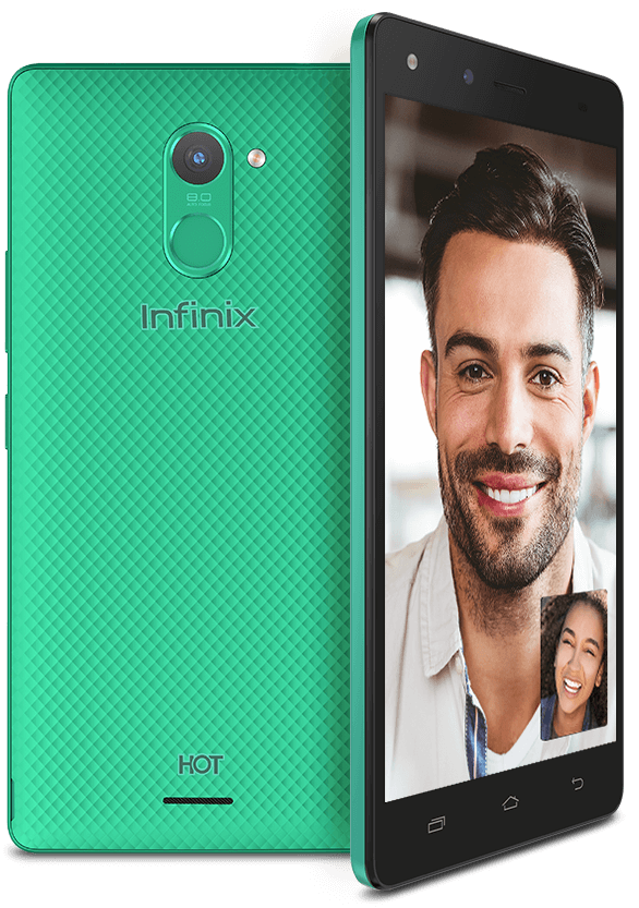 Infinix Hot 4 Lite Specs and price in Nigeria