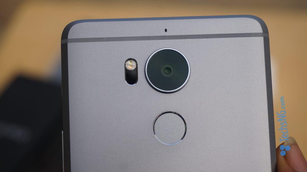 Infinix Zero 4 android phone camera view