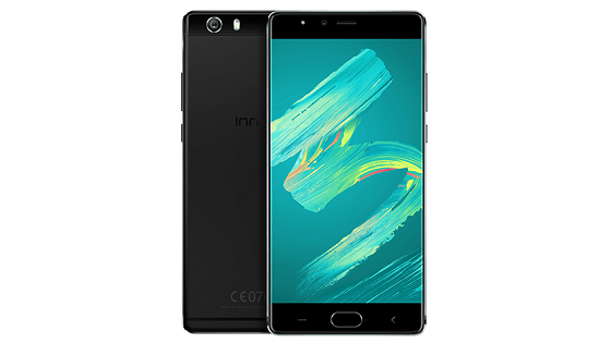 Innjoo 3 specifications