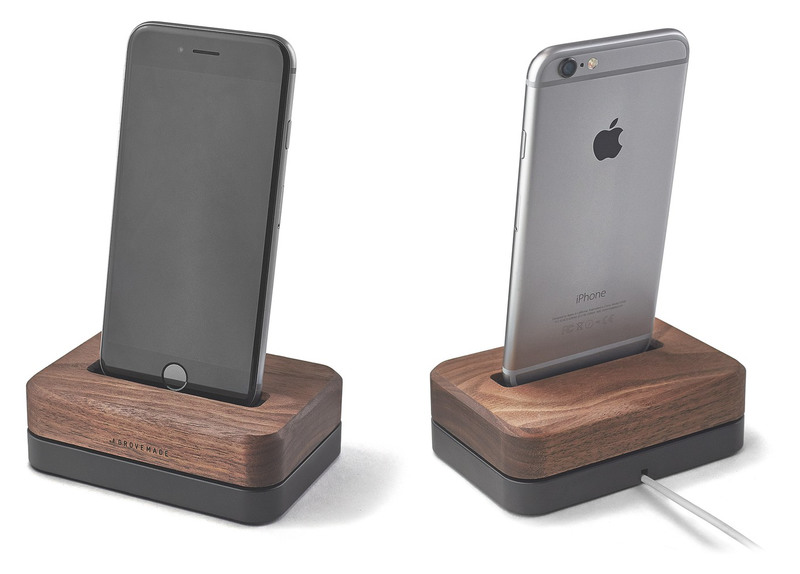 phone docks for android and iPhone