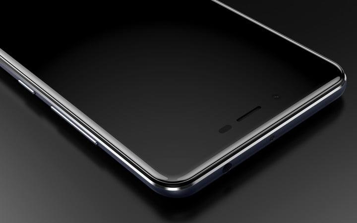 Gionee M6 Mirror specs