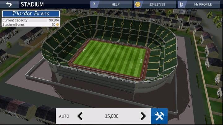 fts 17 stadium settings