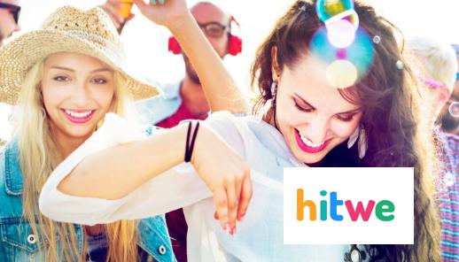 hitwe social network