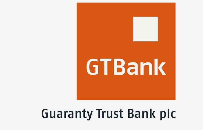 Transfer recharge card from GTBank Account